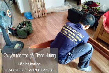 Chuyển nhà chất lượng Thanh Hương phố Cửa Bắc
