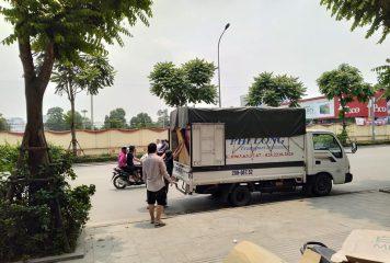 Công ty chở hàng thuê Thanh Hương phố Cửa Nam