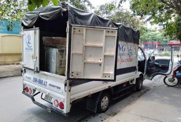 Chuyển nhà chất lượng Thanh Hương phố Hàng Bông