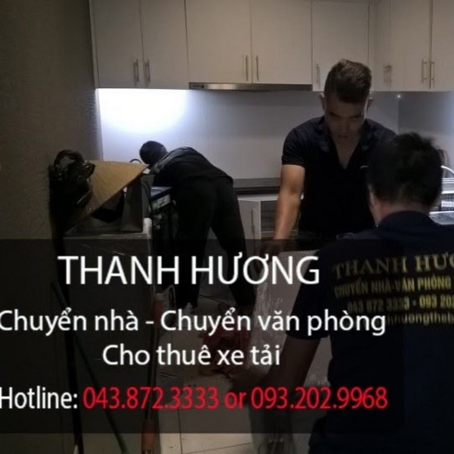 Dịch vụ chuyển nhà trọn gói tại đường Vũ Xuân Thiều
