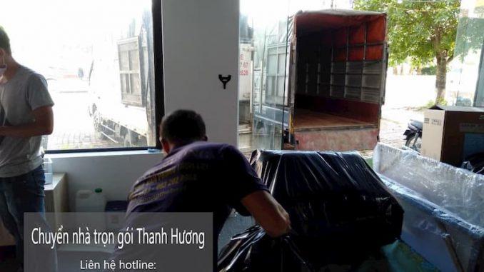 Dịch vụ chuyển nhà phố Nam Cao đi Quảng Ninh