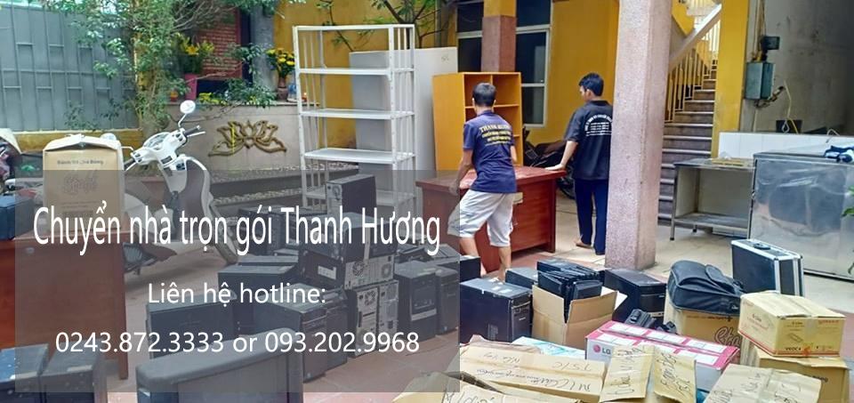 taxi tai gia re tai ha noi chuyển nhà phố Ngọc Hà