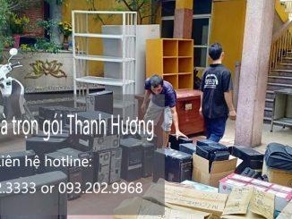 Dịch vụ taxi tải từ Kim Giang đi Hải Phòng