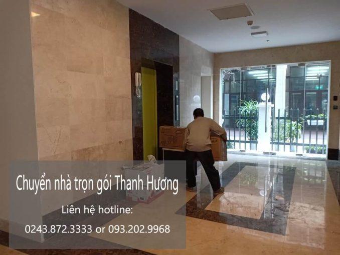 Chuyển nhà trọn gói giá rẻ phố Hàng Bồ đi Quảng Ninh