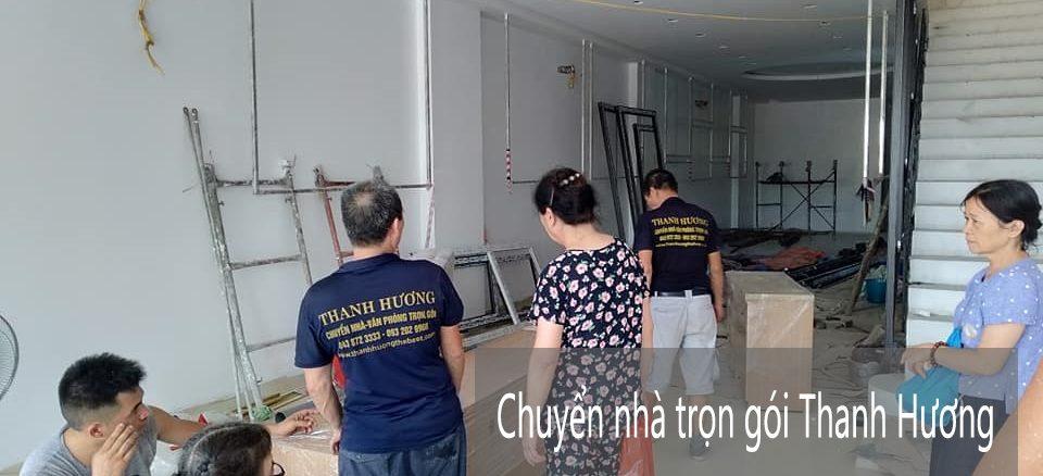 Chuyển nhà trọn gói giá rẻ tại đường Nam Dư đi Hải Phòng