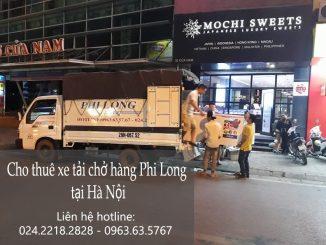 Chuyển nhà trọn gói giá rẻ tại đường Phạm Hùng đi Cà Mau